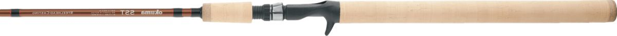 Okuma SST Salmon/Steelhead Casting Rods