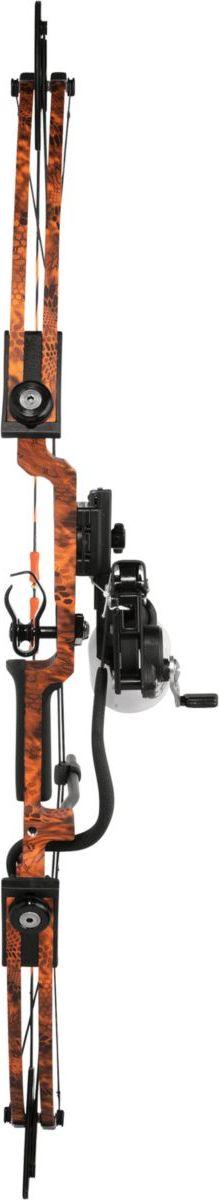 AMS Bowfishing® Hooligan™ Bow Bowfishing Kit