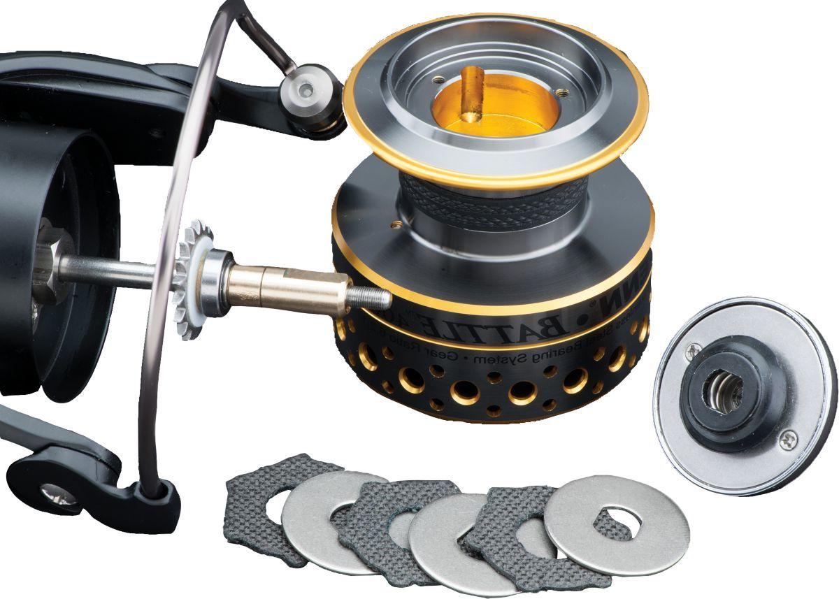 Penn® Battle II Spinning Reel