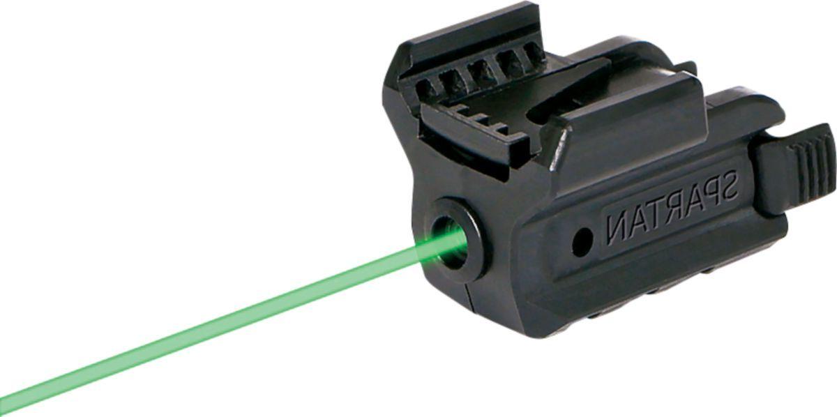 Lasermax Spartan Laser Sight