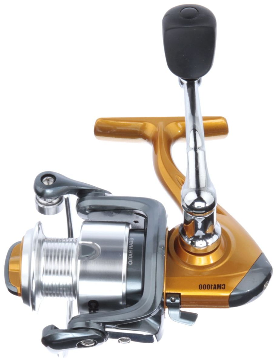 Bass Pro Shops® Crappie Maxx® Spinning Reel