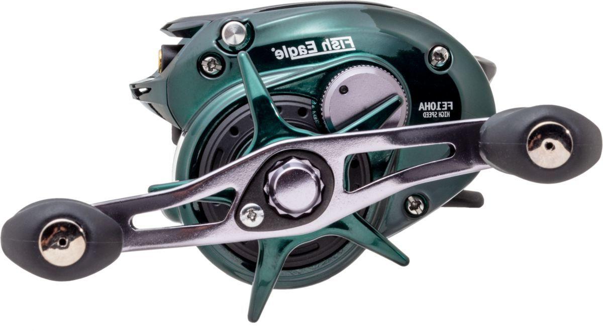 Cabela's® Fish Eagle® Baitcasting Reel
