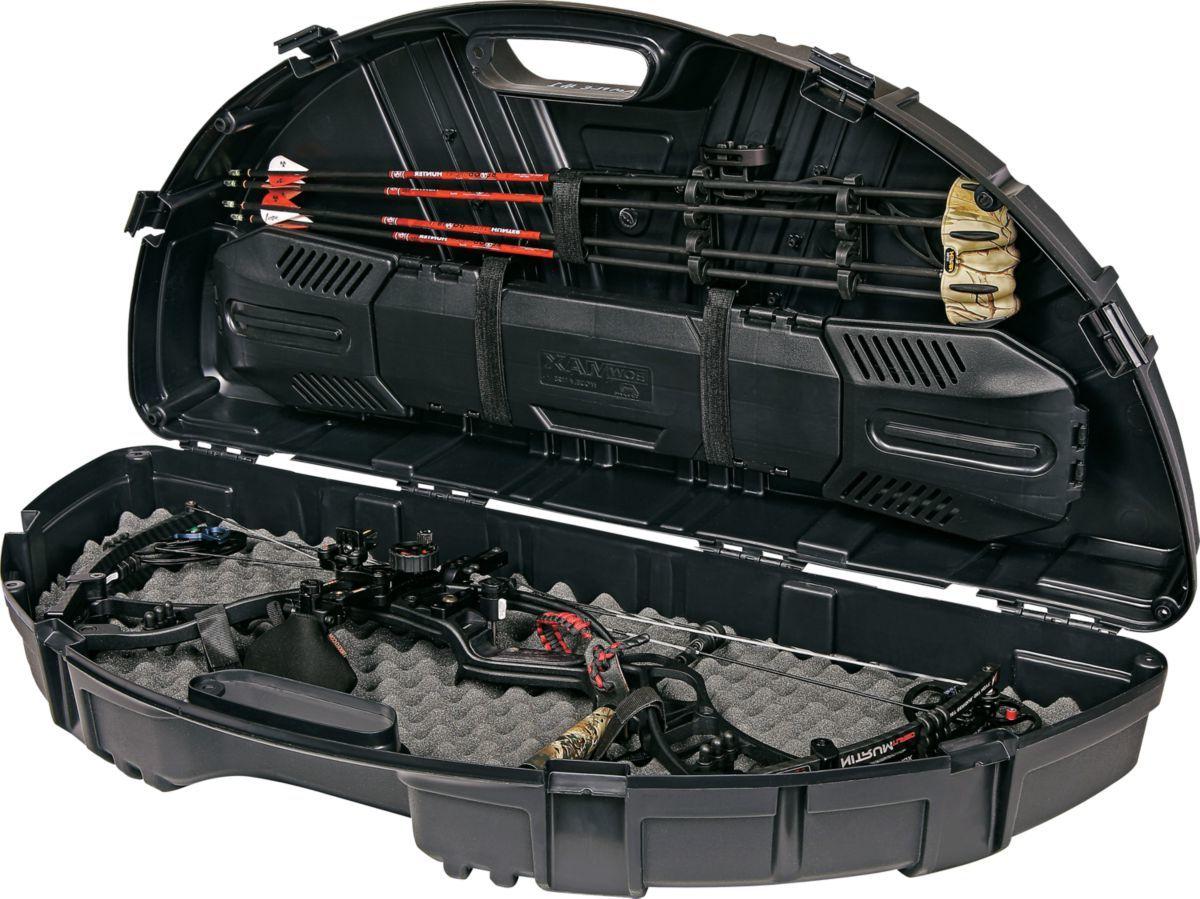 Plano® Bow Guard Pro 44 Bow Case