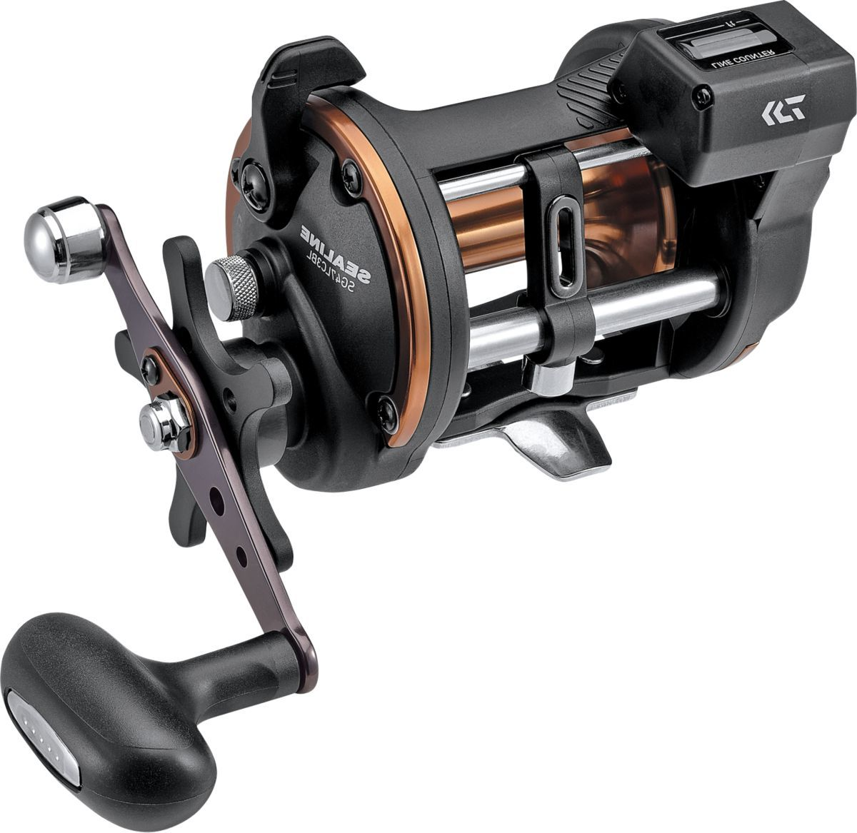Daiwa Sealine® B Linecounter Reel
