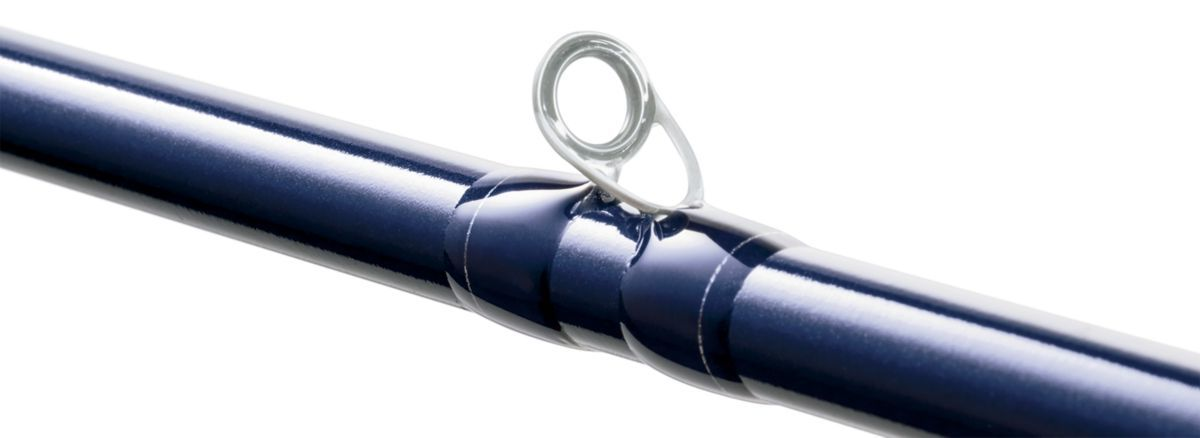 St. Croix Legend Tournament® Musky Split-Grip Casting Rod