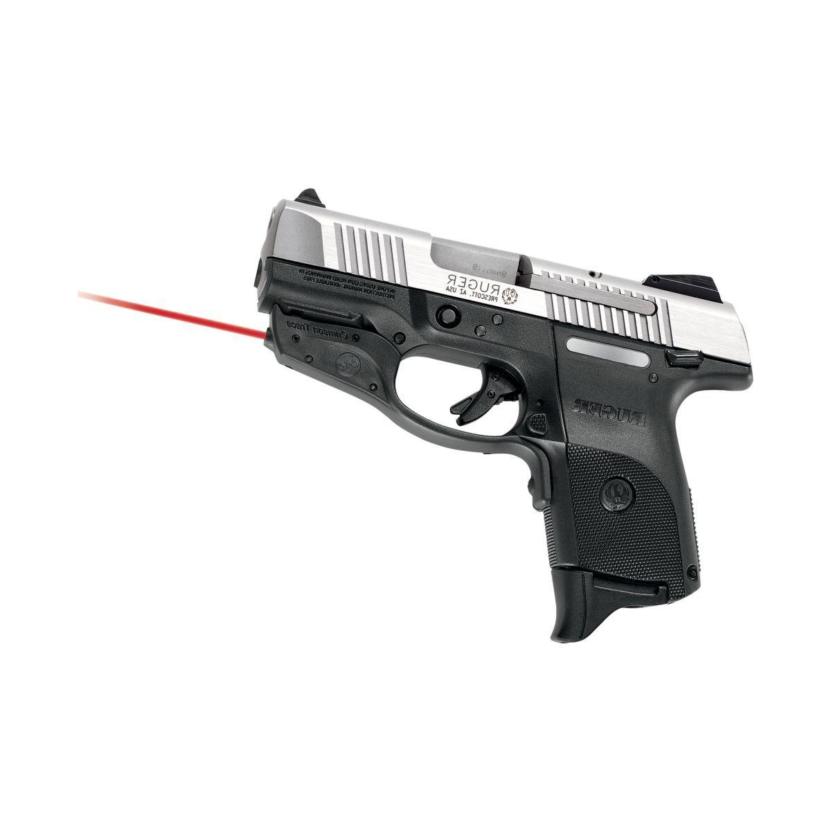 Crimson Trace® Semiautomatic Lasergrips®