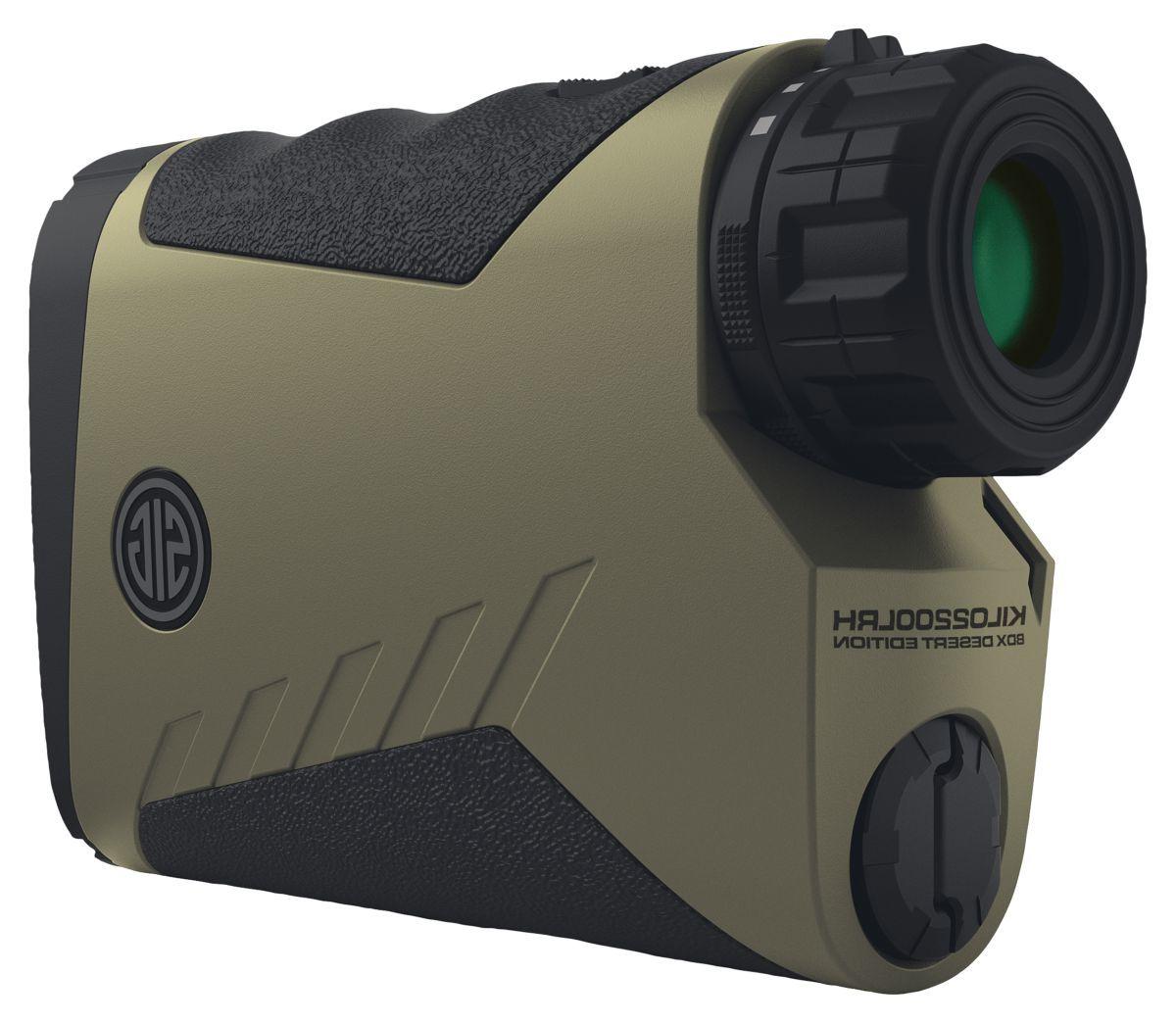 SIG Sauer® KILO2200LRH BDX Rangefinder