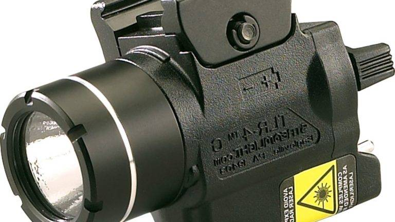 The 10 Best Optics – Laser Sights