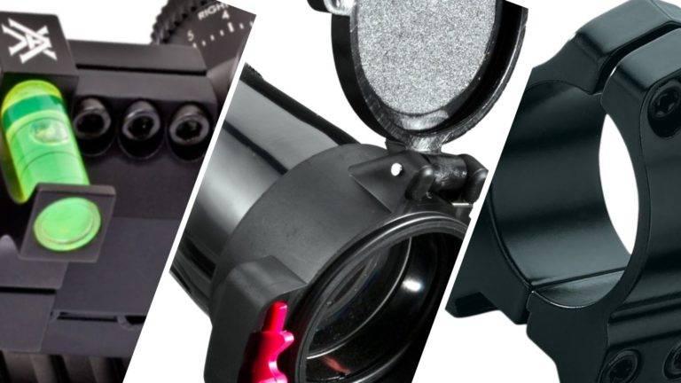 The 17 Best Optics – Riflescope Accessories