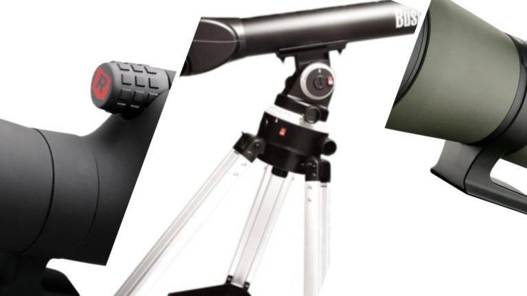 The 15 Best Optics – Spotting Scopes