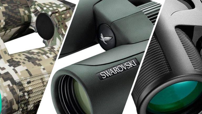 The 14 Best Optics – Binoculars