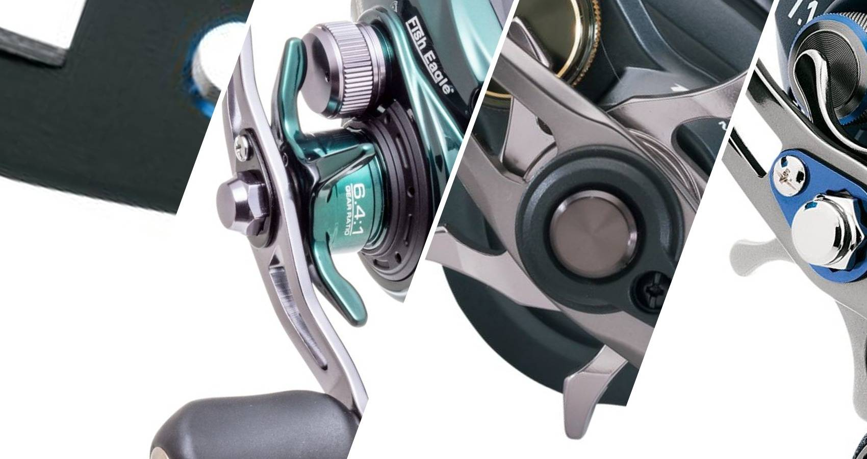 The 8 Best Reels – Casting